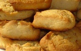 All-Bran Cookies